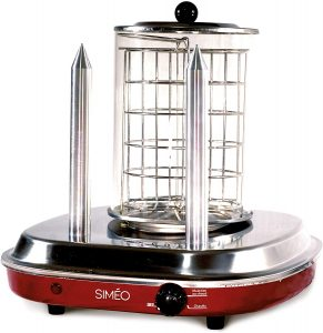 Siméo FC465, appareil de hot-dog