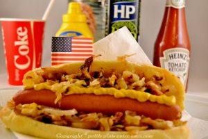 Quelle saucisse pour hot dog?